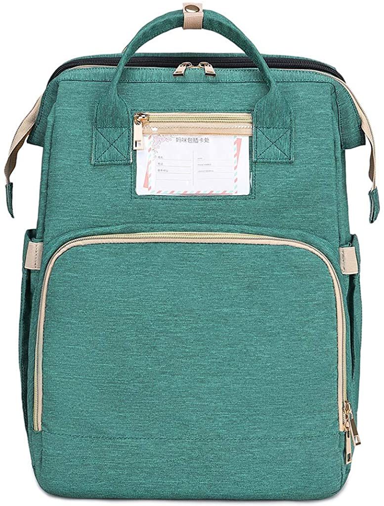 Unique Baby Changing Bag Diaper Bags UmaUbaby Official Store Green