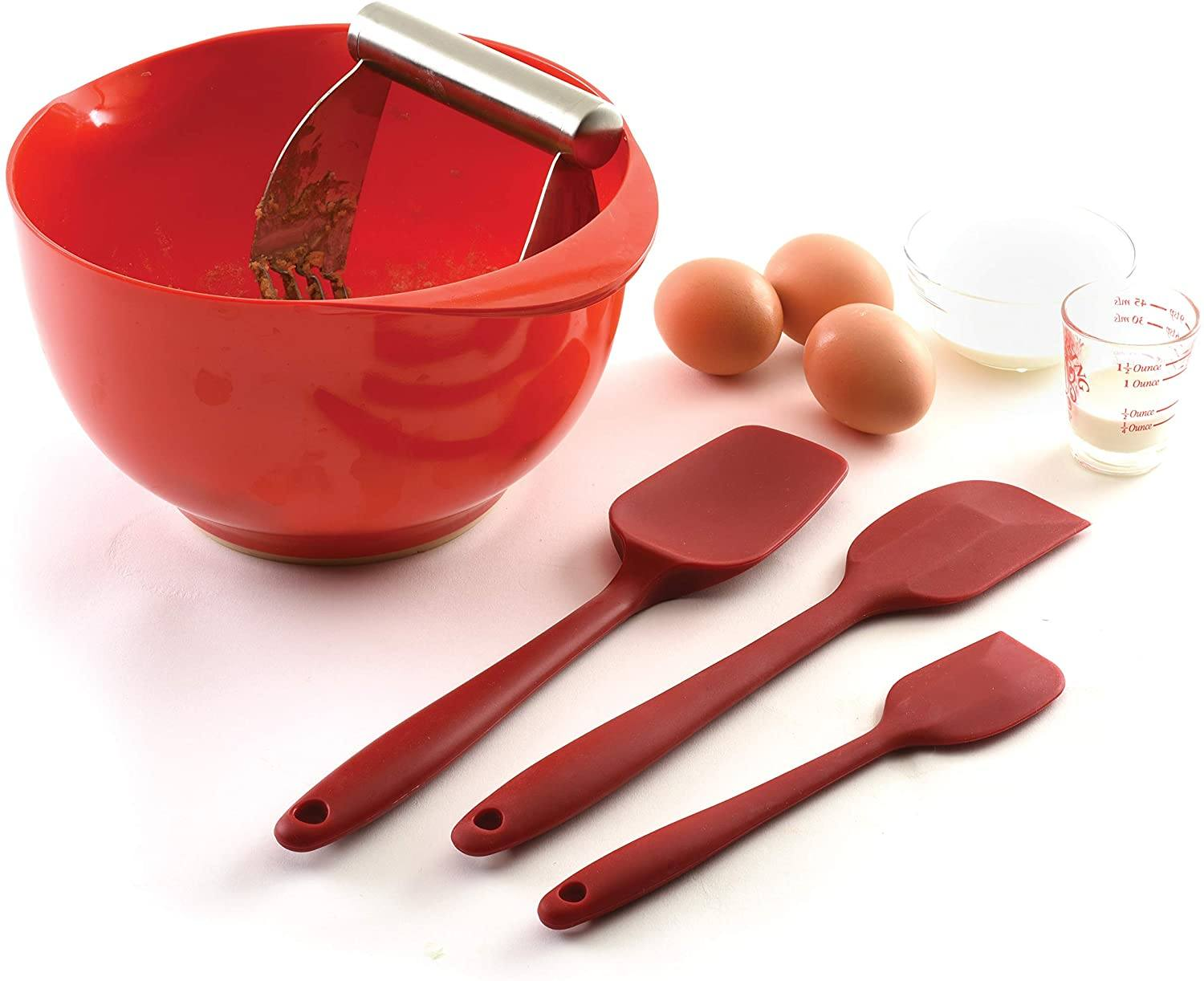 Non-Stick Silicon Spatula my products Another Ideal Shop Online