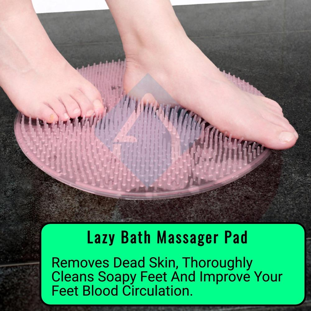 Lazy Bath Massage Pad ProductMafia ProductMafia