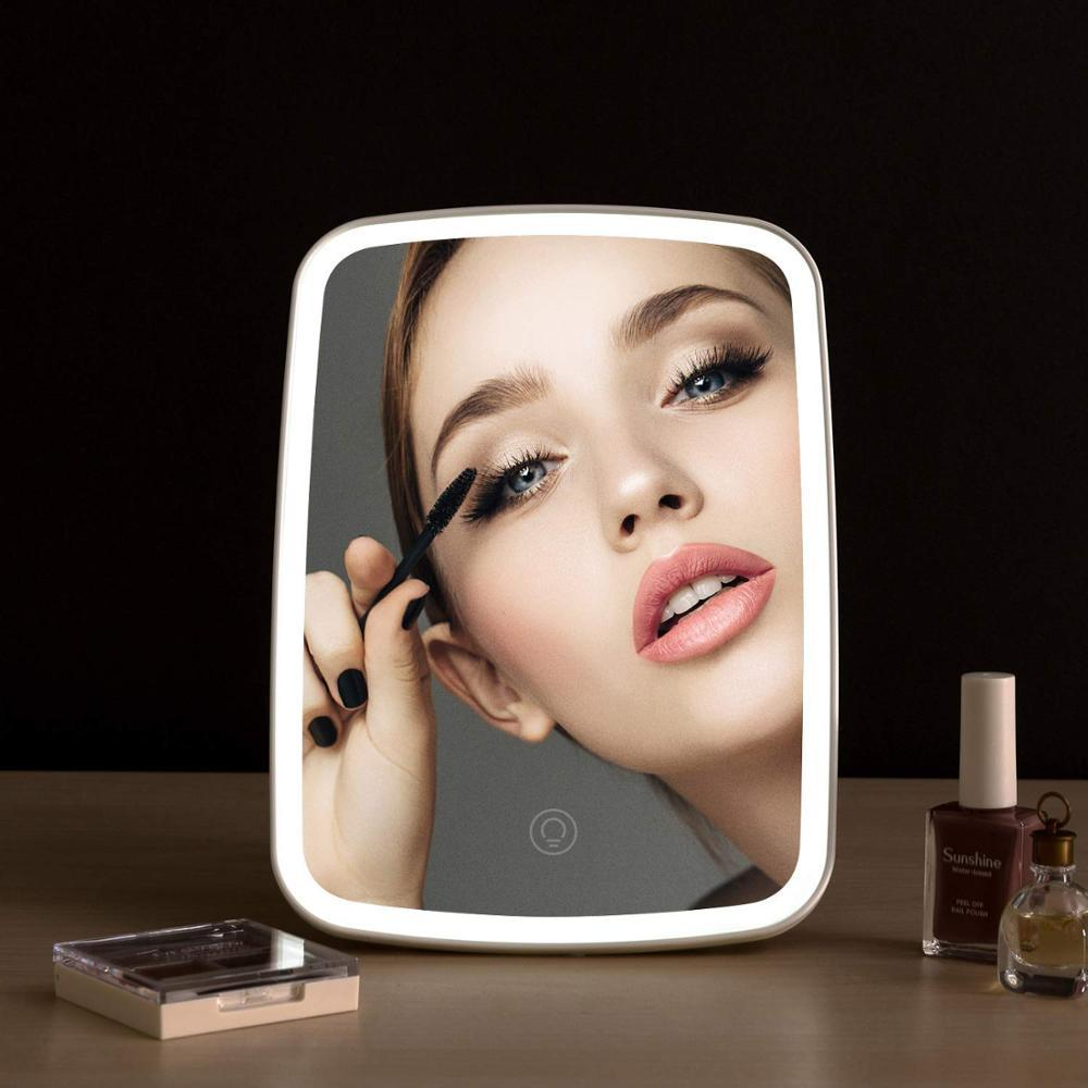 LED Portable Light Mirror Smart Remote Control Mi homes Store