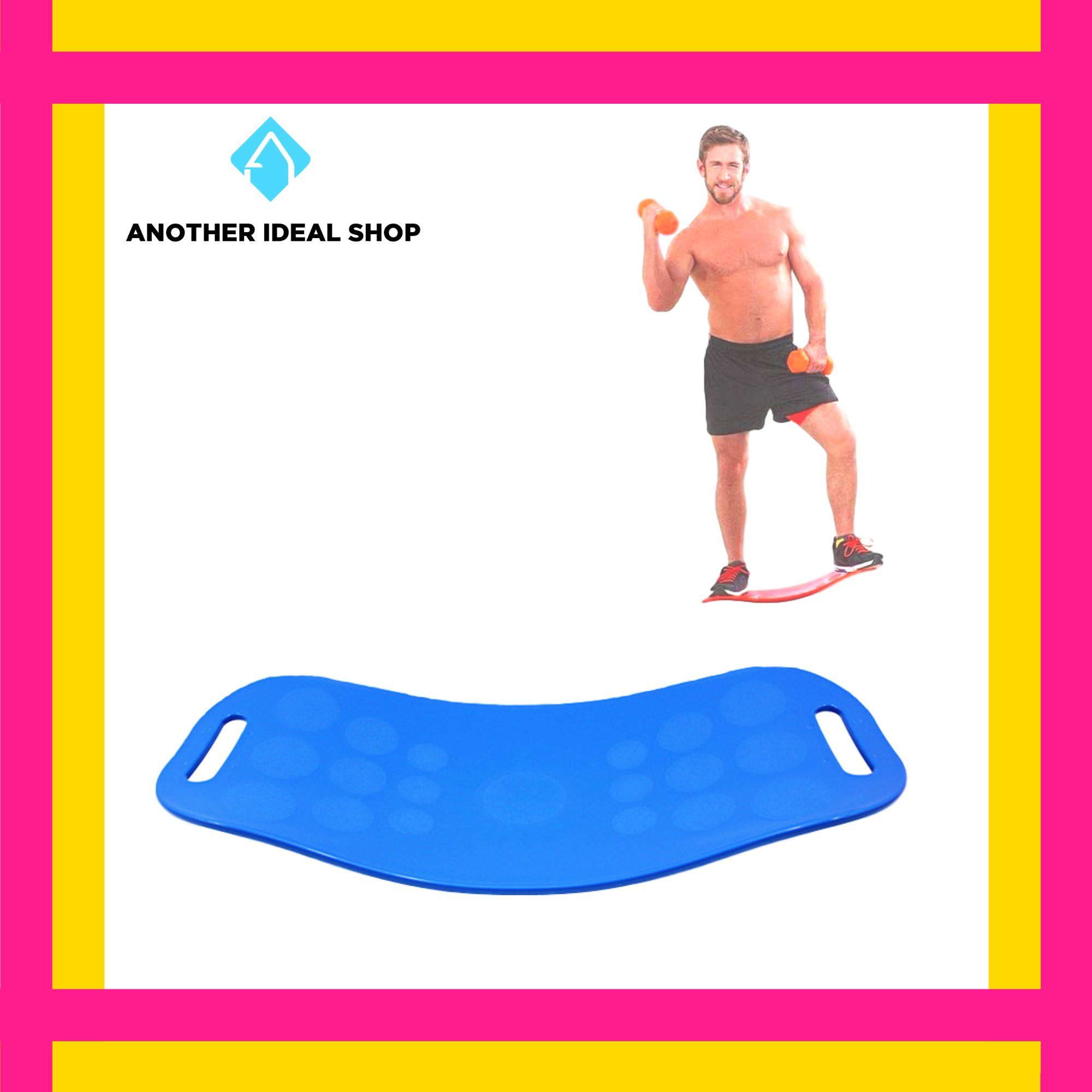 Fitness Balancing Board Other Exercise & Fitness Products Brand: Simply Fit Blue