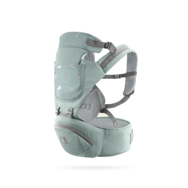 Front-Facing Baby Carrier Another Ideal Shop Green