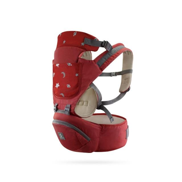 Front-Facing Baby Carrier Another Ideal Shop Red