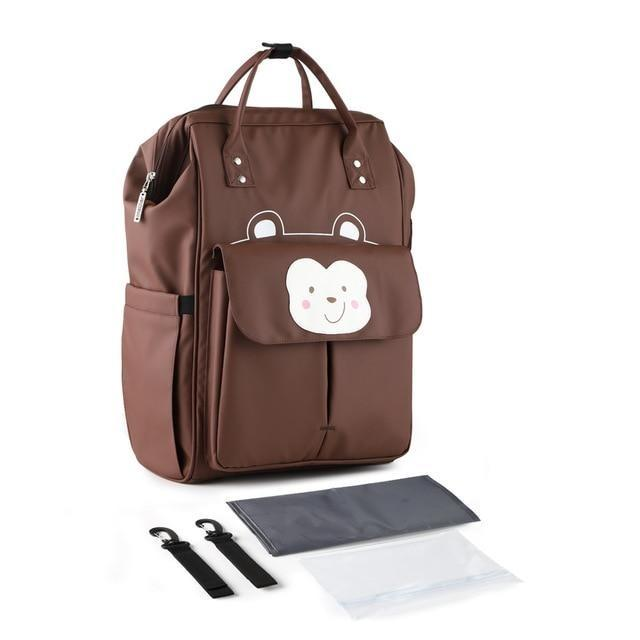 Cartoon Animal Diaper Bag Another Ideal Shop Coffee