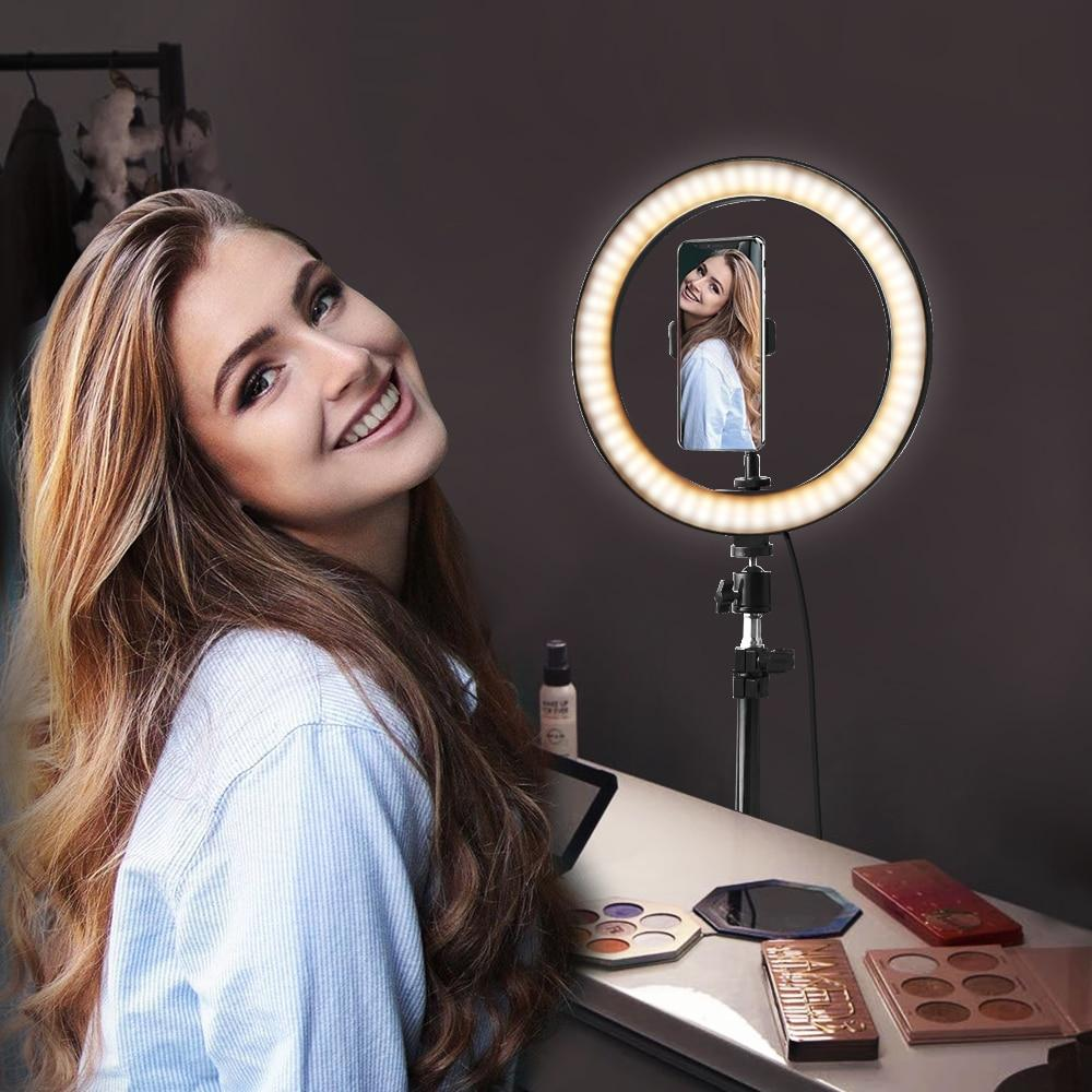 Selfie Ring Light Another Ideal Shop