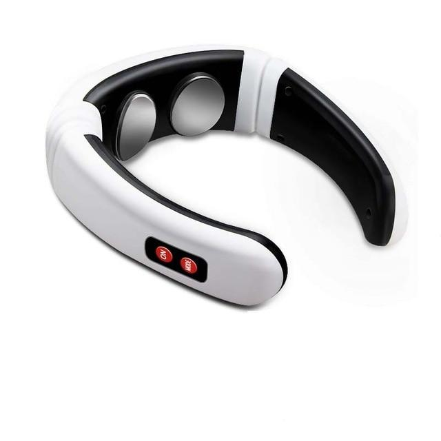 Electric Neck Massager Another Ideal Shop Without Sticker