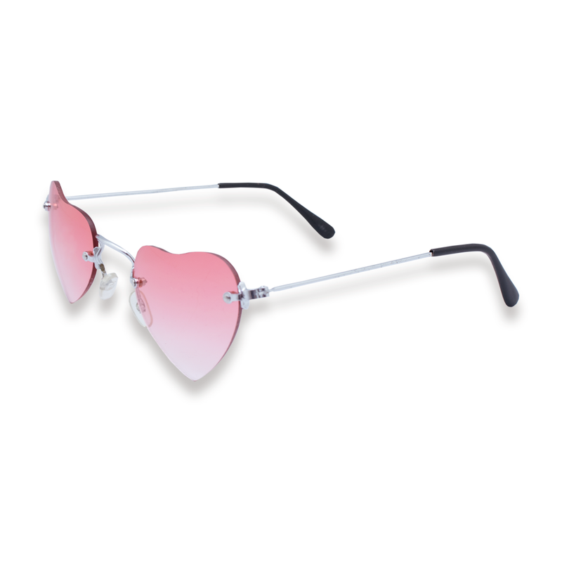 LENTES HEART LOVE HIPPIE