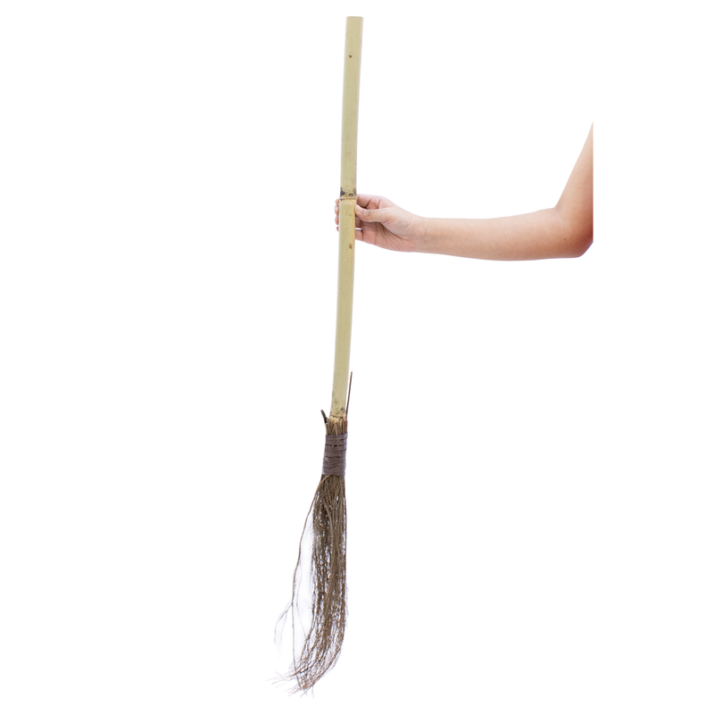 BAMBOO WITCH BROOM