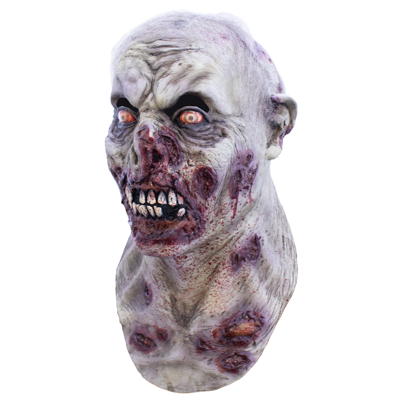 MASCARA ZOMBIE ROAMER LATEX