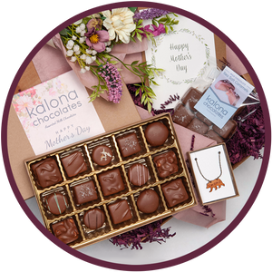 MOTHER | Large Chocolate Gift Box