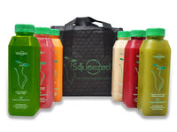 Squeezed Juices (6 Pack)