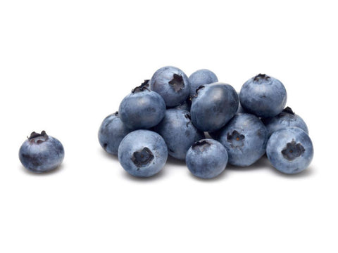 Berry Blueberry