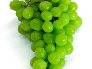 Grapes Green