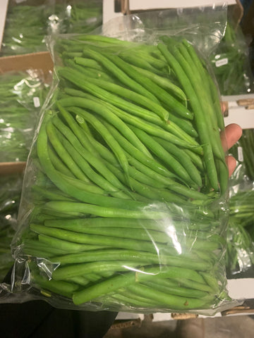 Beans French Trimmed 2 lb Bag