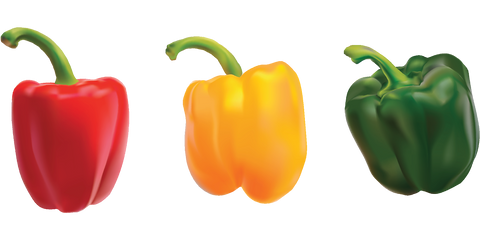 Bell Pepper Mix Pack