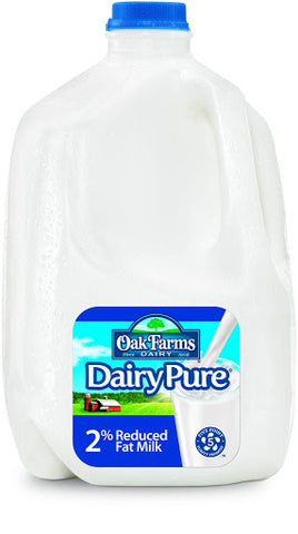 Dairy Milk 2% Gallon