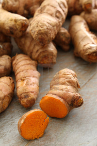 Tumeric Root (by lb)