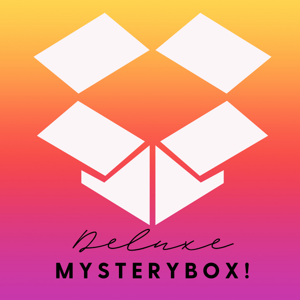 Deluxe Mystery Box (10 Items)