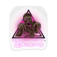 Load image into Gallery viewer, DESERTWOOD SPIRITS Ghost Of Hank Sticker