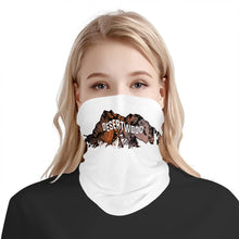 Load image into Gallery viewer, DESERTWOOD Sign Sports Scarf / Mask