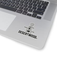 Load image into Gallery viewer, DESERTWOOD Lights, Camera, Action! Sticker