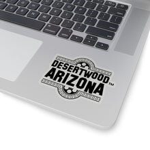 Load image into Gallery viewer, DESERTWOOD Film Split Sticker