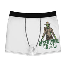 Load image into Gallery viewer, DESERTWOOD Dead Sheriff Men's Boxer Briefs