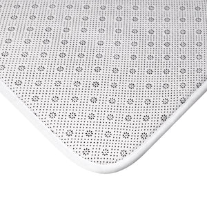 DESERTWOOD Split Reel Bath Mat
