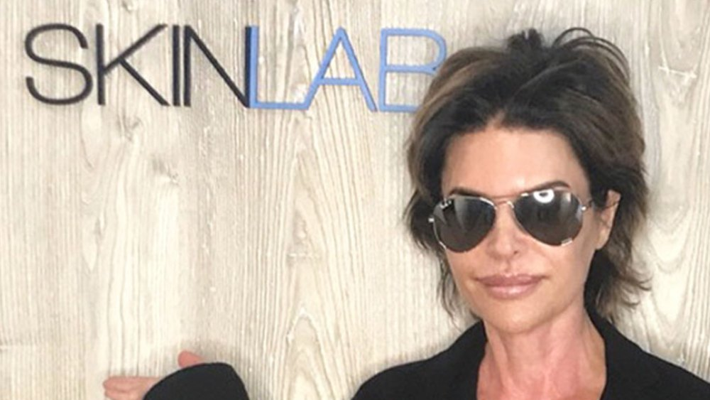 US WEEKLY: We Tried It: The Beverly Hills Facial That Keeps Lisa Rinna and Teddi Mellencamp's Skin Camera-Ready