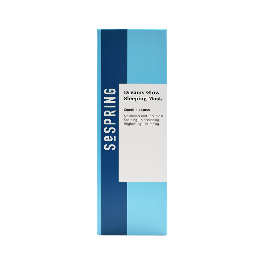 SeSpring Dreamy Glow Sleeping Mask