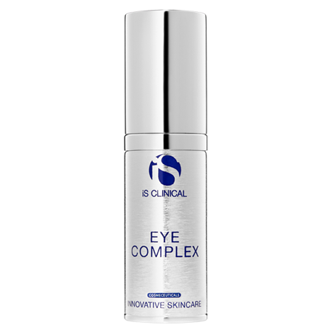 iS Clinical Iluminating Eyes Collection