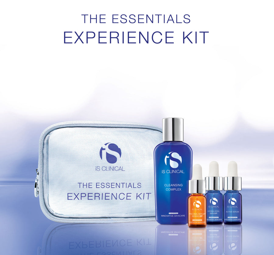 iS Clinical Essentials Experience Kit
