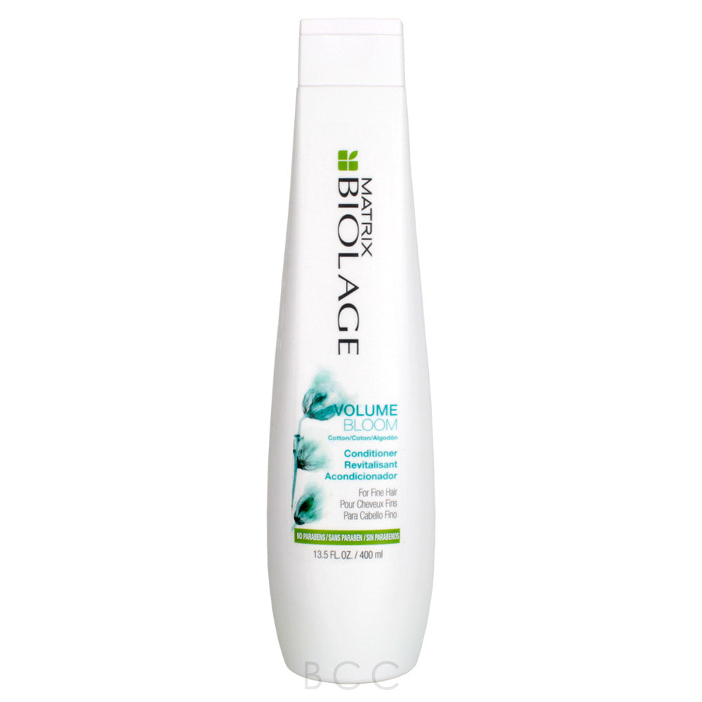 Biolage Volumebloom Conditioner 13.5oz 33.8oz