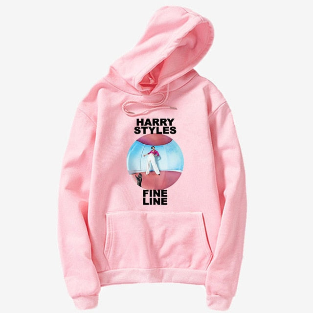 Harry Styles Treat People With Kindness Hoodie For Women's Or Men's HARRY STYLES THEMED HOODIE 2020 new style streetwear hooded