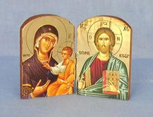 Load image into Gallery viewer, Orthodox Icon Diptychs
