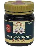 NELSONS MANUKA HONEY 300+ (20+) 250G