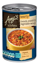 Load image into Gallery viewer, Amy's Organic Soups 400g
