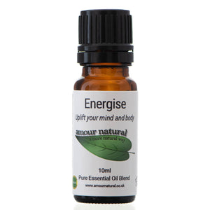 Energise Oil Blend 10ml