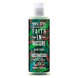 FAITH IN NATURE Conditioner 400ml (choose fragrance)