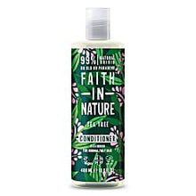 Load image into Gallery viewer, FAITH IN NATURE Conditioner 400ml (choose fragrance)