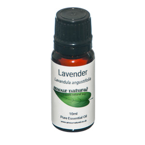 Lavender  essential oil (Lavandula angustifolia) 10ml