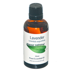 Lavender Oil 50ml