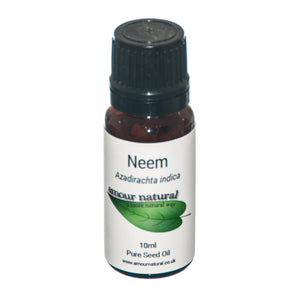 Neem essential oil (Azadirachta Indica) 10ml