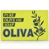 OLIVA Pure Olive Oil Soap 125g