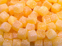Loose Pineapple pieces (per 100g)