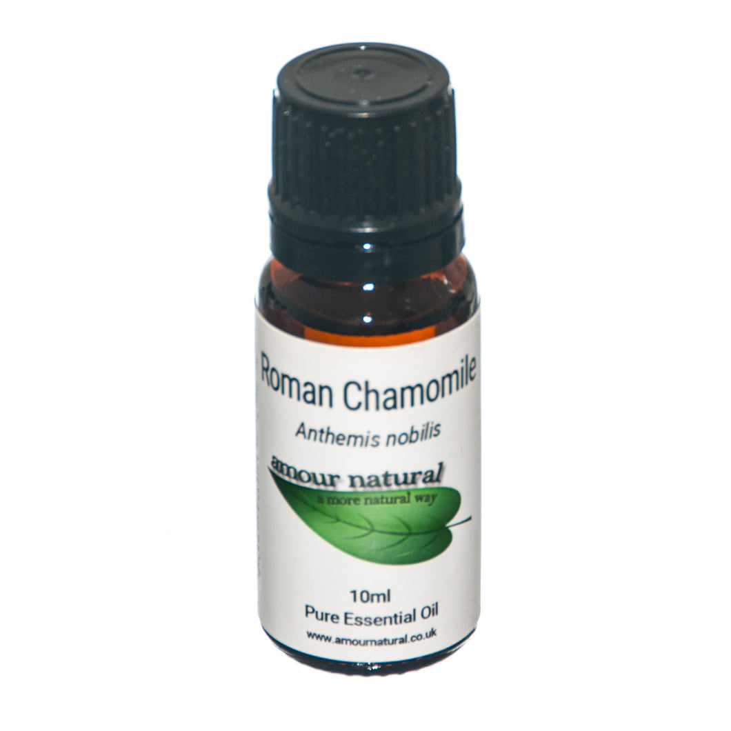 Chamomile Roman essential oil 10ml (Anthemus nobilis)