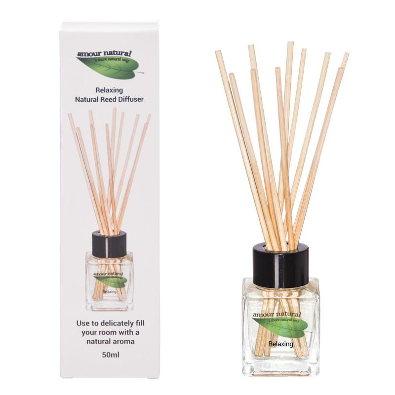 Reed Diffuser, with lavender