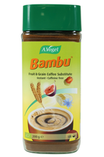 Load image into Gallery viewer, A Vogel / Bioforce Bambu Instant Coffee Substitute