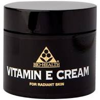 Bio Health VITAMIN E CREAM NO SLS & Lanolin free 50ml