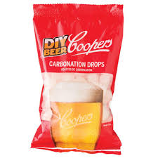 special order only Coopers Carbonation Drops 250g